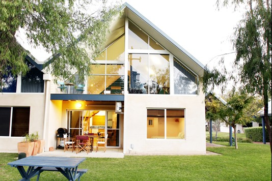 Villa 5 Dunsborough Beach Accommodation