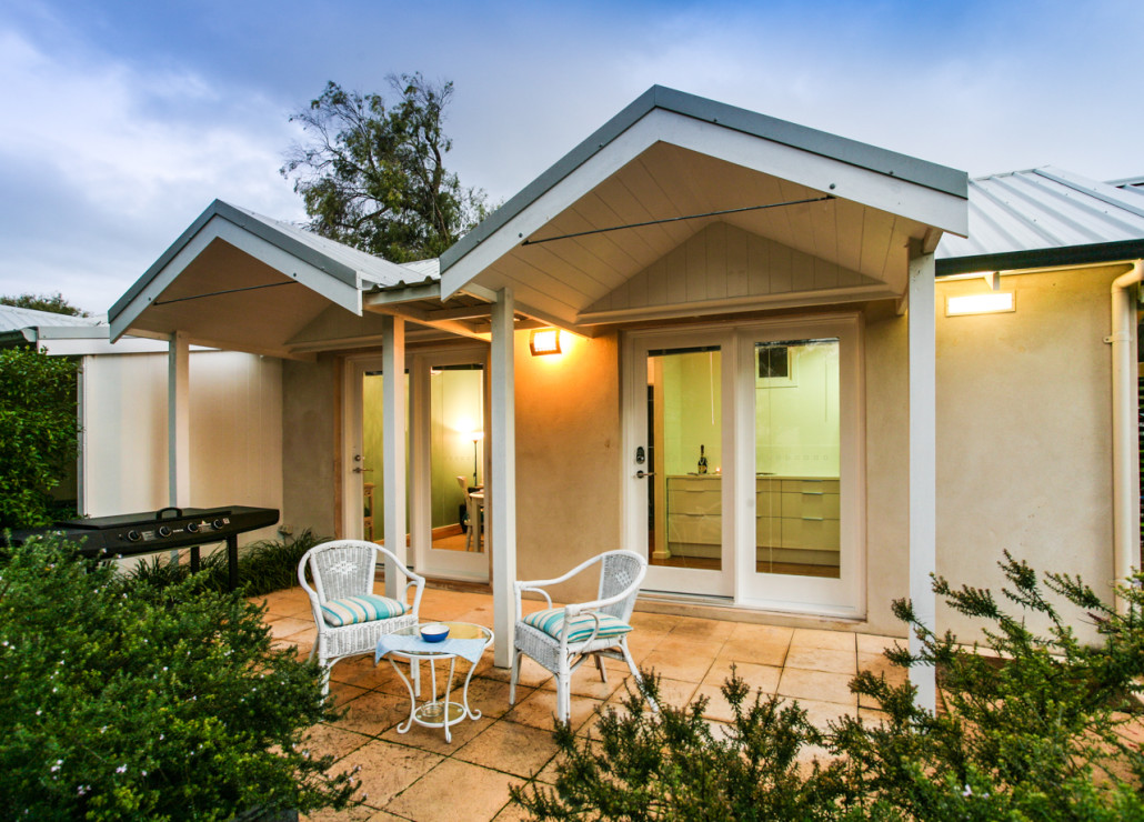 Villa 7 Dunsborough beach accommodation