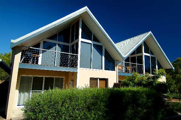 Beach accommodation Dunsborough WA
