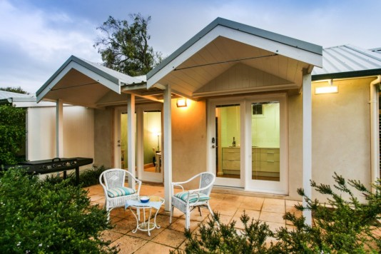 Villa 7 Dunsborough beach accommodation
